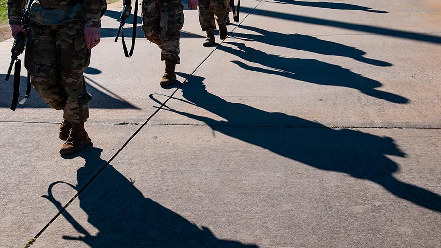 Iraq and the United States agreed to withdraw American troops from the country