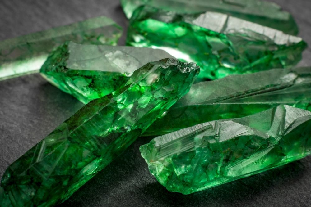 Legendary millennial emerald mines found in Egypt