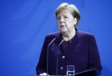 Merkel urges WHO to review Chinese vaccines against COVID 19