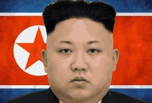 Millions of people could die of hunger in North Korea