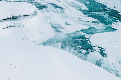 Mountain glaciers are melting faster than ever