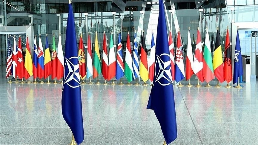 NATO Withdrawal of troops from Afghanistan has begun