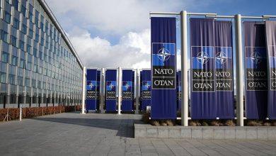 NATO is not yet considering Ukraines membership in the alliance