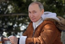 Putin outplayed the West again