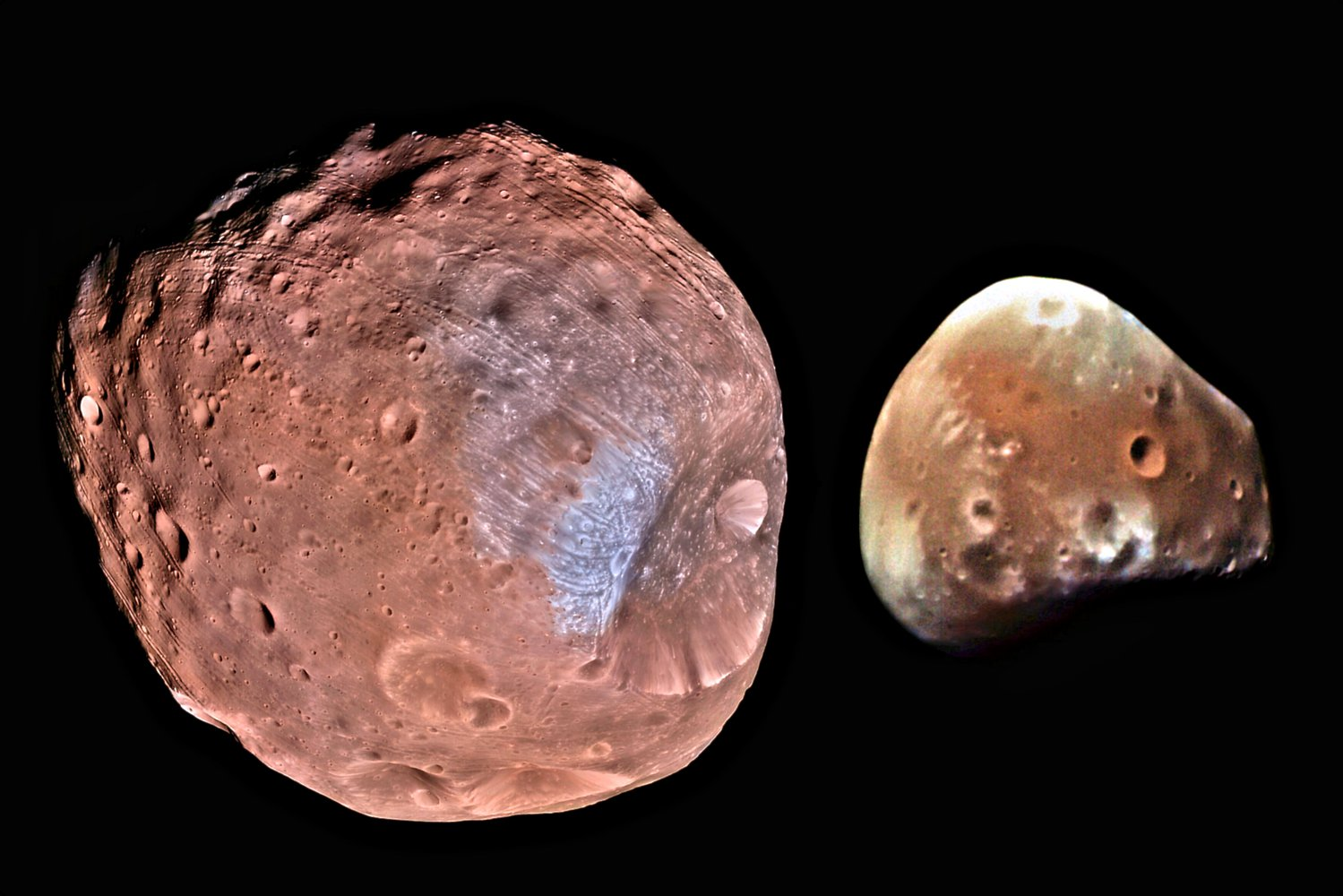 Real Mars 1