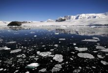 Russians warned of accelerating climate change
