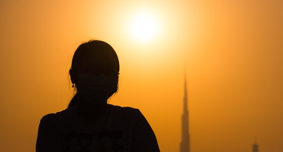 Scientists have found out how the sun affects mortality from coronavirus