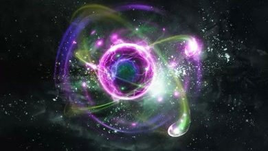 Scientists have put forward an alternative theory about the structure of the universe