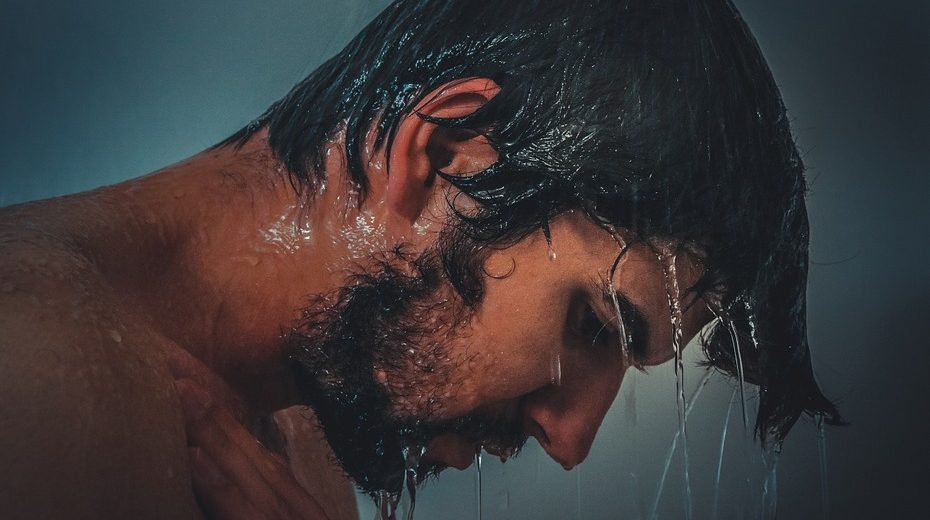 Showering every day can be very hazardous to your health