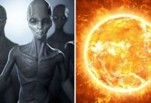 Swiss scientist claims the Sun and Earth are portals for aliens