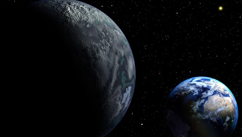 The Earth and similar planets can completely freeze over 1