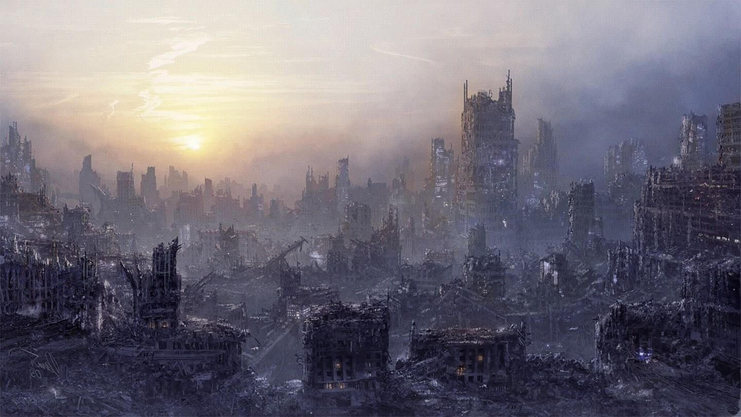 The forecast of the future of humanity has been published nothing good is worth waiting 1