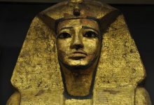 Tragic incidents have increased in Egypt people blame the curse of the pharaohs