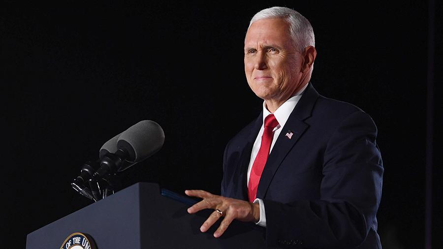 Trump supporters create anti Biden group