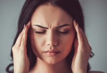 fruits and berries that cause migraines in humans