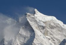 Artifacts found on Everest that may indicate the reality of the Great Flood