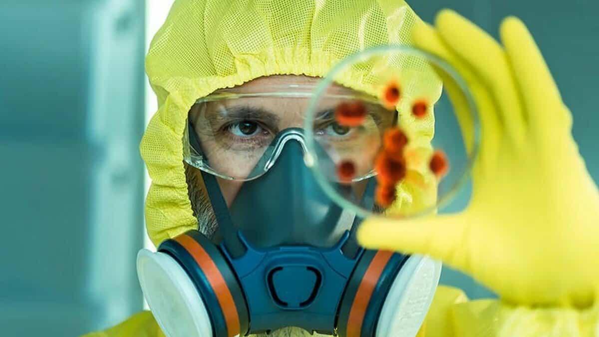 Avian influenza virus may cause new pandemic