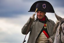 Biomedical scientist named an unexpected version of Napoleons death