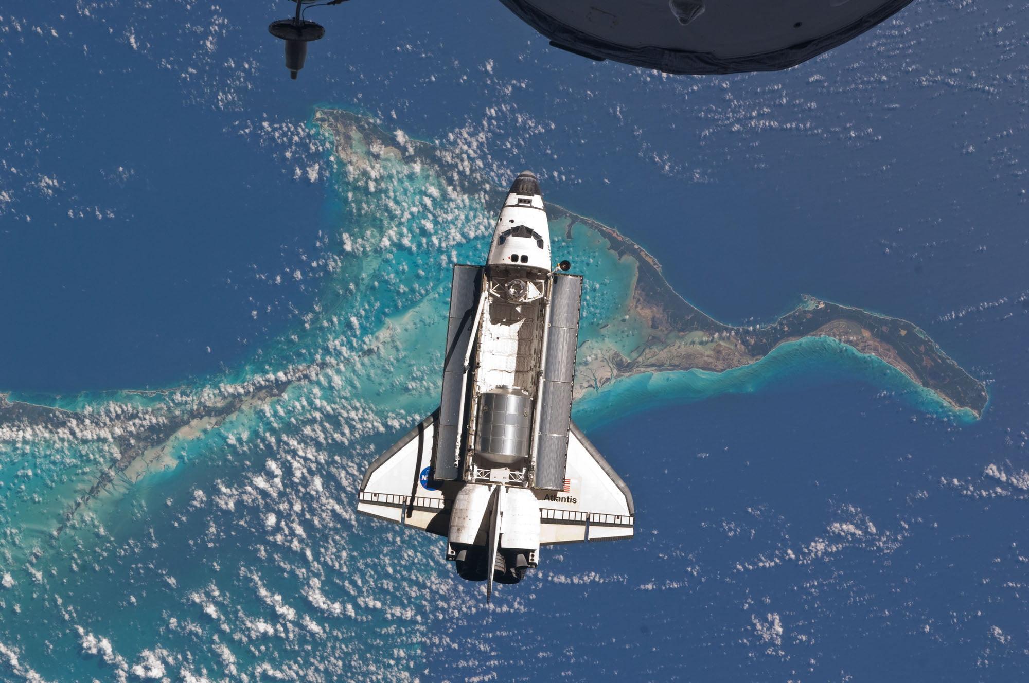 Blue Ghost Shuttle launch date announced 2