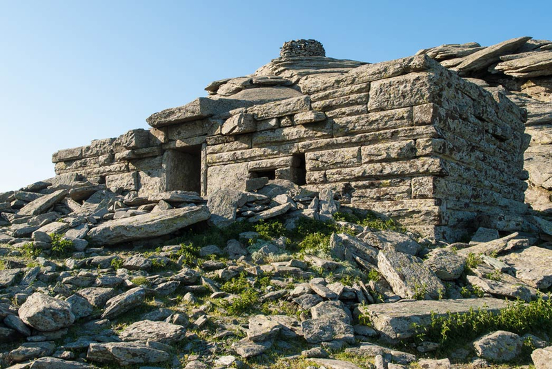 Dragon Houses in Greece 13