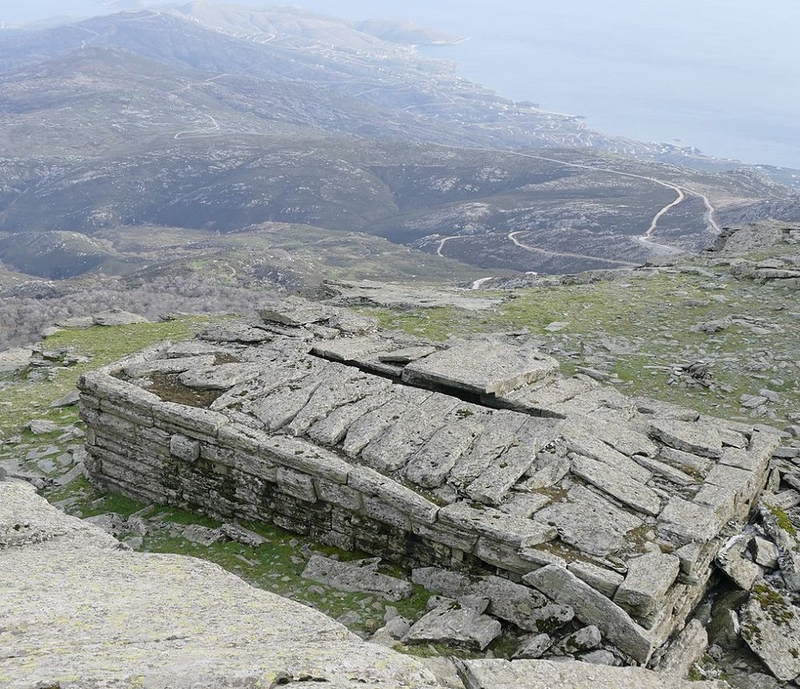 Dragon Houses in Greece 5
