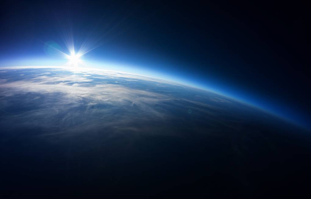 Earth temperature in 2020 reached its highest in 3 million years