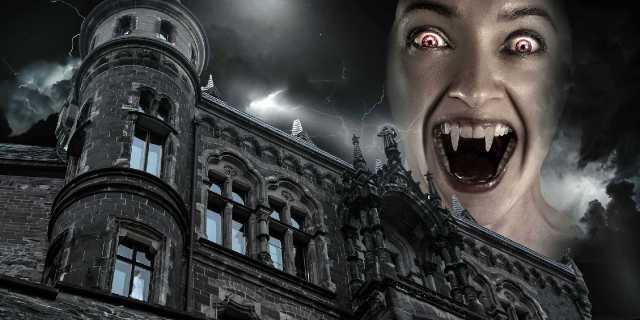 English vampires
