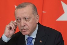 Erdogan to Putin Israel needs to be taught a lesson
