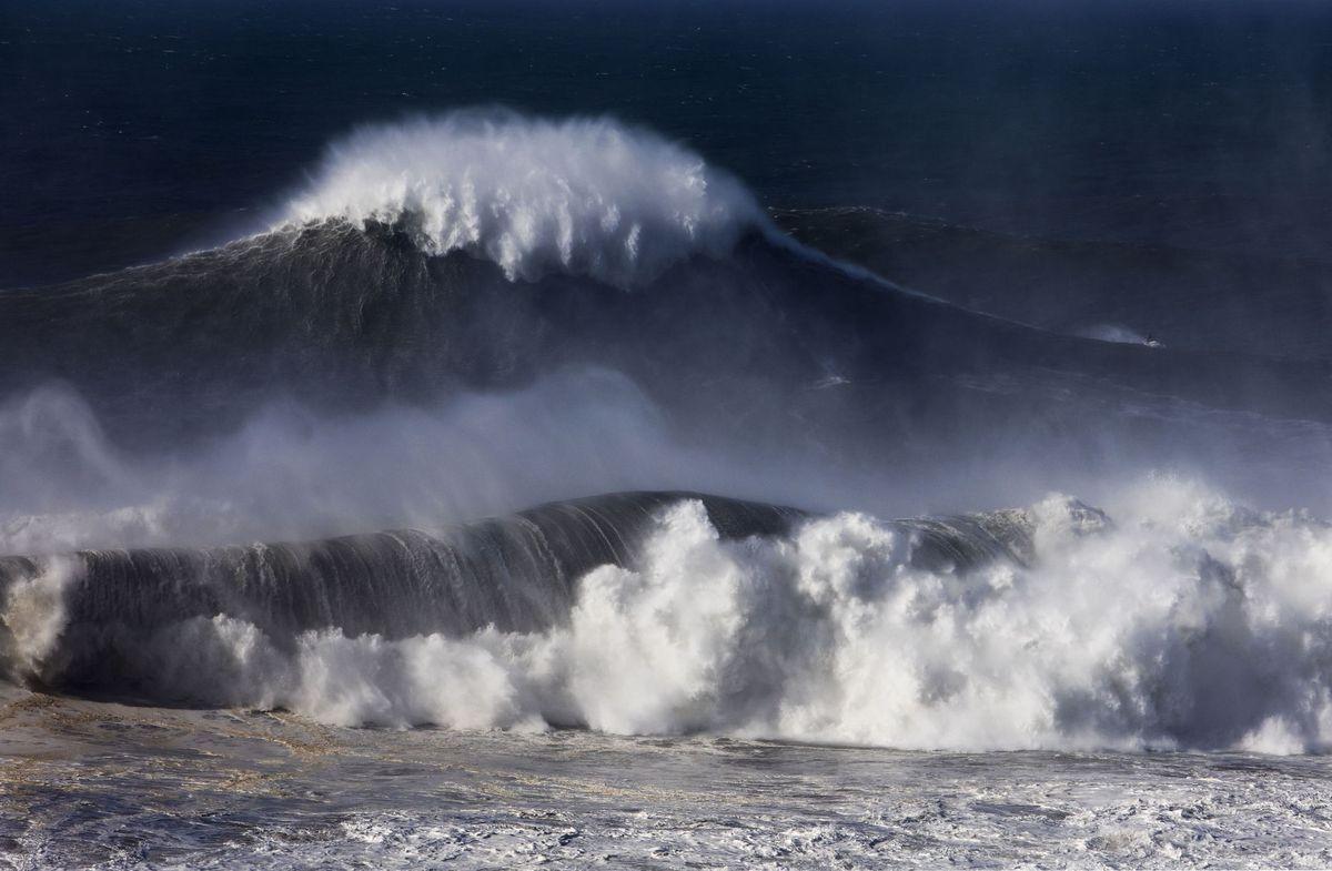 Found a new way to predict tsunamis 2