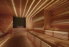 How a sauna strengthens the cardiovascular system