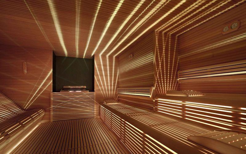 How a sauna strengthens the cardiovascular system