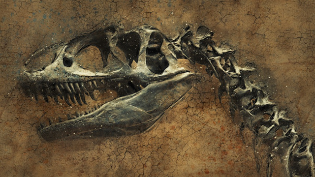 In Poland found the remains of a reptile that lived 200 million years ago 2