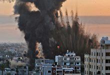 Is Netanyahu Bombing Gaza for Personal Purposes