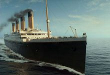 Made in China China is building a replica of the Titanic