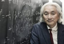 Michio Kaku urged physicists to unite to create a Theory of Everything