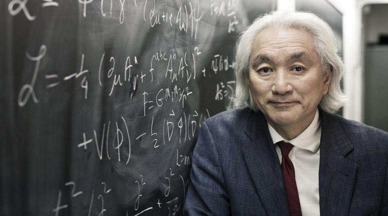 Michio Kaku urged physicists to unite to create a Theory of Everything