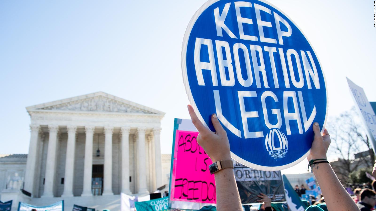 One of the cities of Ohio has completely refused abortion 2