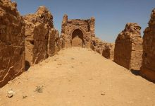 One of the oldest churches in the world collapses in Iraq