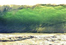 Previously unknown tsunami hazard identified in coastal cities