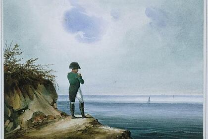 Scientist linked the death of Napoleon with his love of perfume