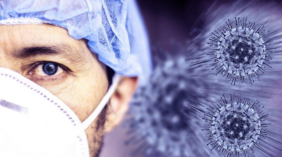 Stool disorder and nausea coronavirus has new symptoms