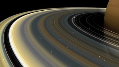 The core of Saturn turned out to be more massive and friable than scientists believed