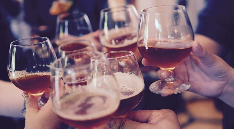 The myth about the safe amount of alcohol for humans has been refuted