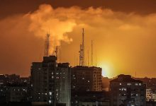 What is known about the situation around East Jerusalem