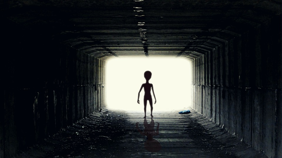 Why aliens dont make contact a new theory put forward