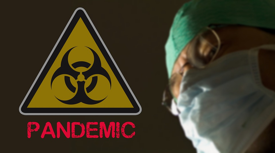eternal pandemic