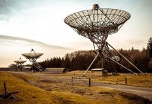 Astronomers have caught a new radio signal from distant space