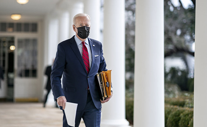 Biden administration