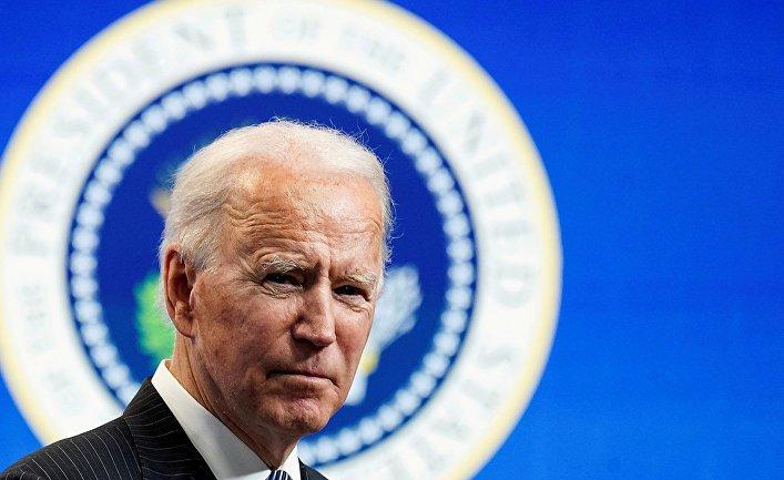 Biden is encouraging Europe but whats next