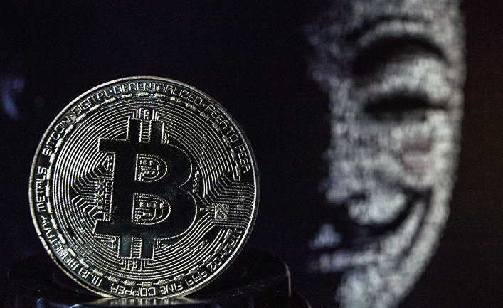Cryptocurrencies are the ideal mechanism for profiting from crime